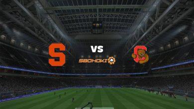 Photo of Live Streaming  Syracuse Orange vs Cornell 9 September 2021