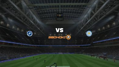 Photo of Live Streaming  Millwall vs Leicester City 22 September 2021