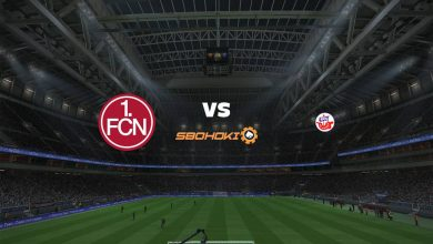Photo of Live Streaming  FC Nurnberg vs Hansa Rostock 17 September 2021