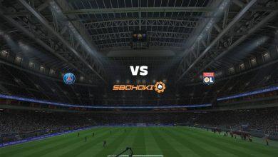 Photo of Live Streaming  Paris Saint-Germain vs Lyon 19 September 2021