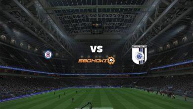 Photo of Live Streaming  Cruz Azul vs Querétaro 20 September 2021