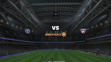 Photo of Live Streaming  New York City FC vs FC Dallas 14 September 2021