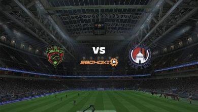 Photo of Live Streaming  FC Juarez vs Atlético San Luis 22 September 2021
