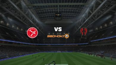 Photo of Live Streaming  Almere City vs TOP Oss 4 September 2021