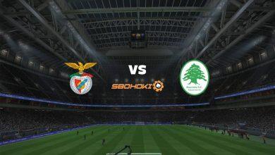 Photo of Live Streaming  Benfica vs Boavista 20 September 2021
