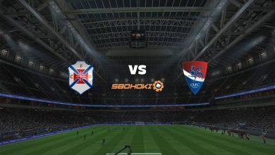Photo of Live Streaming  Belenenses vs Gil Vicente 18 September 2021