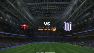 Photo of Live Streaming  Patronato vs Talleres (Córdoba) 4 September 2021