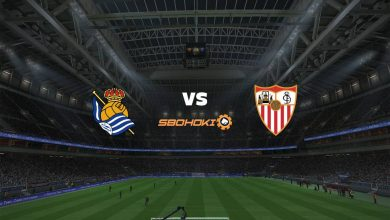 Photo of Live Streaming  Real Sociedad vs Sevilla 19 September 2021