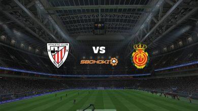 Photo of Live Streaming  Athletic Bilbao vs Mallorca 11 September 2021
