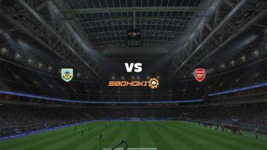 Photo of Live Streaming  Burnley vs Arsenal 18 September 2021