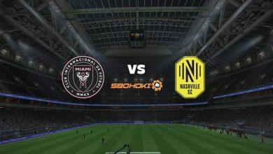 Photo of Live Streaming  Inter Miami CF vs Nashville SC 22 September 2021