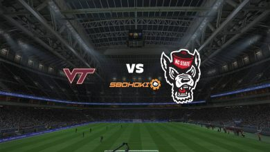 Photo of Live Streaming  Virginia Tech Hokies vs NC State 18 September 2021