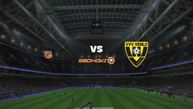 Photo of Live Streaming  FC Volendam vs VVV-Venlo 17 September 2021