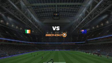 Photo of Live Streaming  Ireland (W) vs Australia (W) 21 September 2021