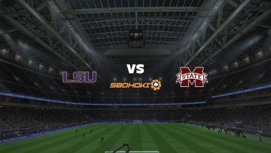 Photo of Live Streaming  LSU Tigers vs Mississippi State Bulldogs 18 September 2021