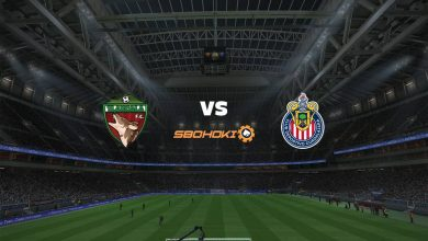 Photo of Live Streaming  Tlaxcala FC vs Tapatío 8 September 2021