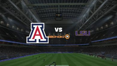 Photo of Live Streaming  Arizona vs LSU Tigers 2 September 2021