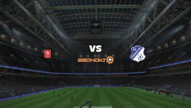 Photo of Live Streaming  MVV Maastricht vs FC Eindhoven 17 September 2021