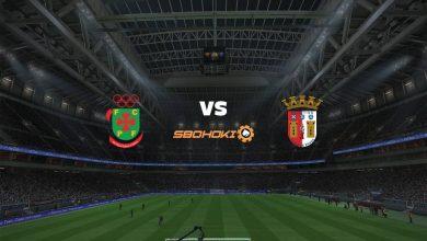 Photo of Live Streaming  Paços de Ferreira vs Braga 11 September 2021