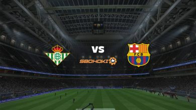 Photo of Live Streaming  Real Betis (W) vs Barcelona (W) 11 September 2021