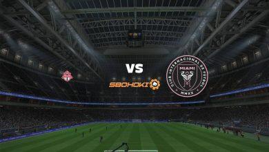 Photo of Live Streaming  Toronto FC vs Inter Miami CF 14 September 2021