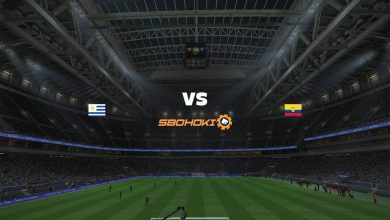Photo of Live Streaming  Uruguay vs Ecuador 9 September 2021