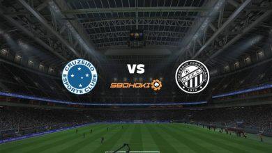 Photo of Live Streaming  Cruzeiro vs Operario PR 16 September 2021