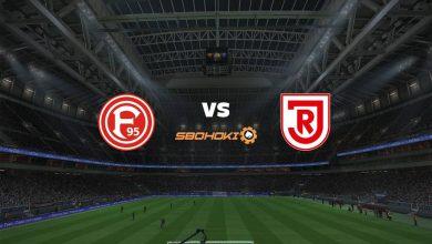 Photo of Live Streaming  Fortuna Düsseldorf vs SSV Jahn Regensburg 18 September 2021