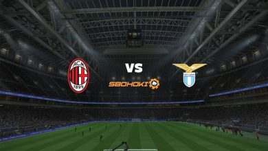 Photo of Live Streaming  Milan vs Lazio 12 September 2021