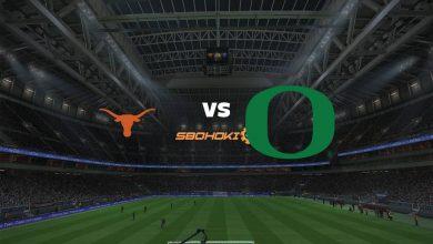 Photo of Live Streaming  Texas Longhorns vs Oregon 10 September 2021