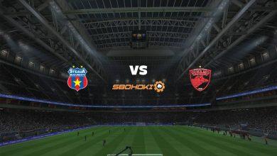 Photo of Live Streaming  FCSB vs Dinamo Bucuresti 12 September 2021