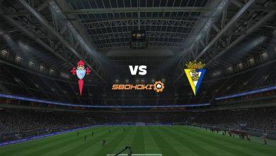 Photo of Live Streaming  Celta Vigo vs Cádiz 17 September 2021