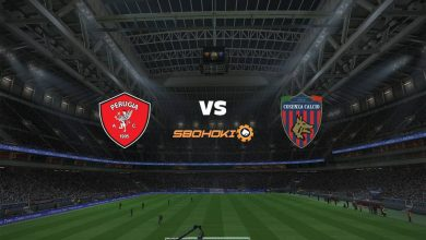 Photo of Live Streaming  Perugia vs Cosenza 18 September 2021
