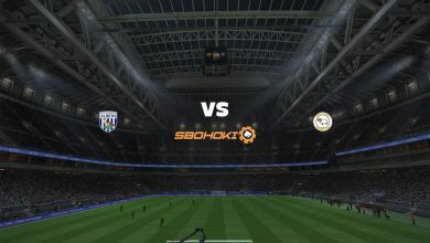 Photo of Live Streaming  West Bromwich Albion vs Derby County 14 September 2021