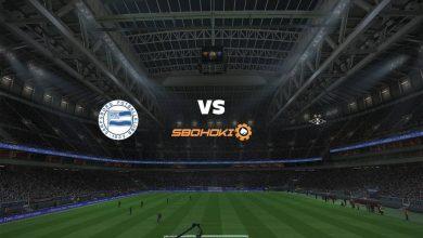 Photo of Live Streaming  Sarpsborg FK vs Rosenborg 19 September 2021