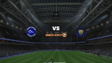 Photo of Live Streaming  Correcaminos vs Pumas Tabasco 15 September 2021