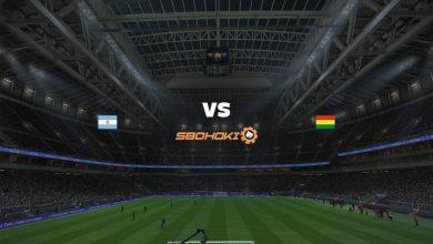 Photo of Live Streaming  Argentina vs Bolivia 9 September 2021