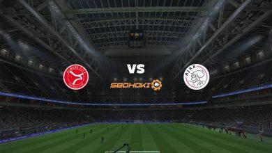 Photo of Live Streaming  Almere City vs Jong Ajax 17 September 2021
