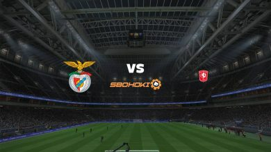 Photo of Live Streaming  SL Benfica (W) vs Twente (W) 9 September 2021