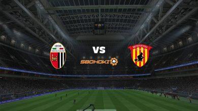 Photo of Live Streaming  Ascoli vs Benevento 18 September 2021