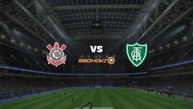 Photo of Live Streaming  Corinthians vs América-MG 19 September 2021