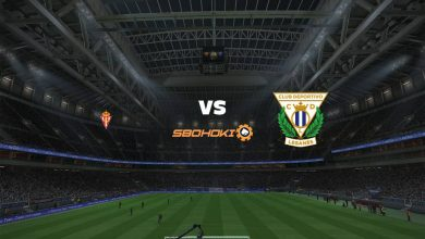 Photo of Live Streaming  Sporting Gijón vs Leganés 10 September 2021