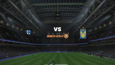 Photo of Live Streaming  Monterrey vs Tigres UANL 20 September 2021