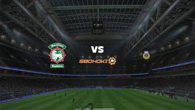 Photo of Live Streaming  Maritimo vs Arouca 13 September 2021