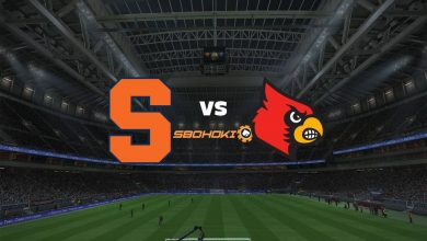 Photo of Live Streaming  Syracuse vs Louisville 17 September 2021