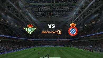 Photo of Live Streaming  Real Betis vs Espanyol 19 September 2021