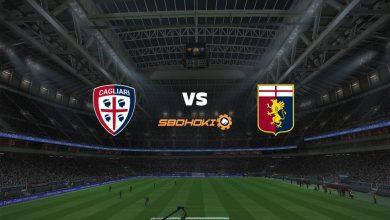 Photo of Live Streaming  Cagliari vs Genoa 12 September 2021