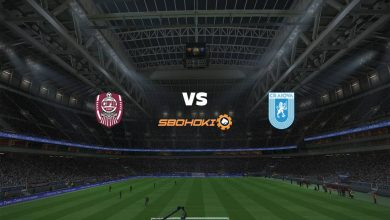 Photo of Live Streaming  CFR Cluj-Napoca vs Universitatea Craiova 20 September 2021