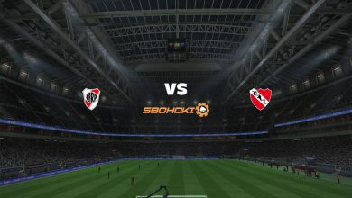 Photo of Live Streaming  River Plate vs Independiente 6 September 2021