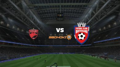 Photo of Live Streaming  Dinamo Bucuresti vs FC Botosani 19 September 2021